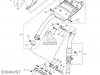 Yamaha FZ6-S 2004 5VX1 HOLLAND 1C5VX-300E1 parts lists and