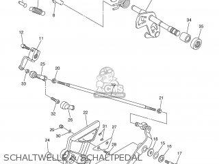 Yamaha FZ6-SAHG 2008 5S22 EUROPE 1G5S2-332G1 parts lists