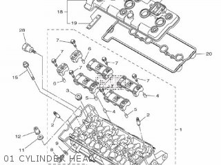 Yamaha FZ8-N 2012 39P6 EUROPE 1L39P-300E1 parts lists and