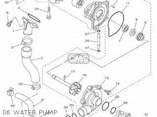 Yamaha FZ8-NA 2012 59P2 EUROPE 1L59P-300E1 parts lists and