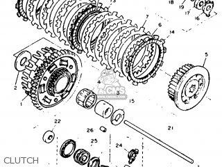 Yamaha FZR1000 1992 3LE4 EUROPE 223GM-300E1 parts lists