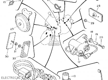 Wiring Diagram For 351 Windsor 351 Windsor Alternator