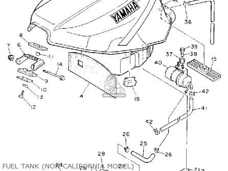 Xr200 Engine Diagram