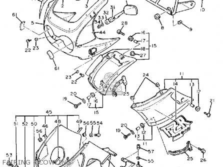 Yamaha Fairing Usa Page 3