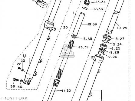 Wiring Diagram Yamaha Fz 750 Yamaha 750 Alternator Wiring