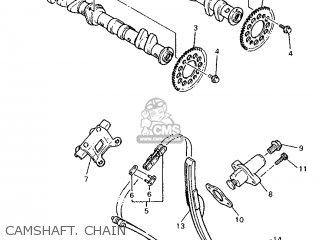 Yamaha FZR600R 1995 4JH4 EUROPE 254JH-300E2 parts lists