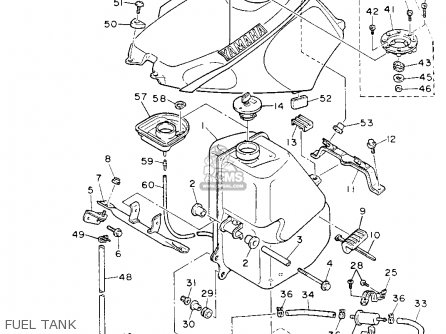 Yamaha Xj600 Wiring Diagram. Yamaha. Auto Fuse Box Diagram