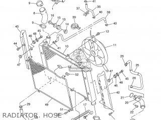Yamaha FZS1000 2001 5LV1 ENGLAND 115LV-300E3 parts lists