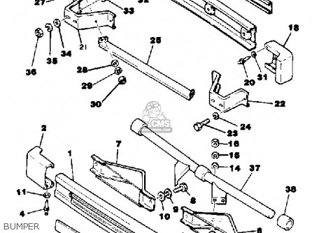 Yamaha G1-a/g1-a1 1979-1980 parts list partsmanual partsfiche
