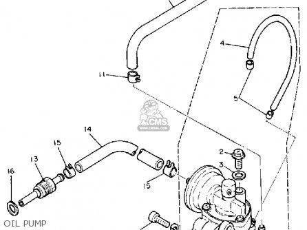 Yamaha Golf C Wiring Harness Yamaha Water Pump Wiring