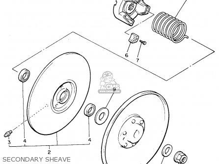 Suzuki G14 Engine Kato Engine Wiring Diagram ~ Odicis