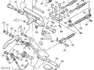 Yamaha G16APAR 19961997 parts lists and schematics