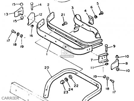 Yamaha G2 Ignitor Wiring Harness