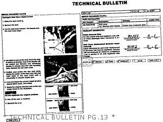 Yamaha G2-E5 1985/1986 parts lists and schematics