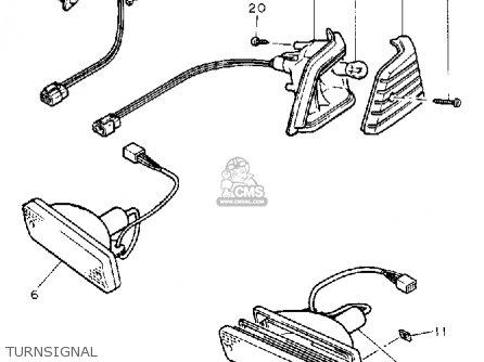 Yamaha G5-ag 1991 parts list partsmanual partsfiche