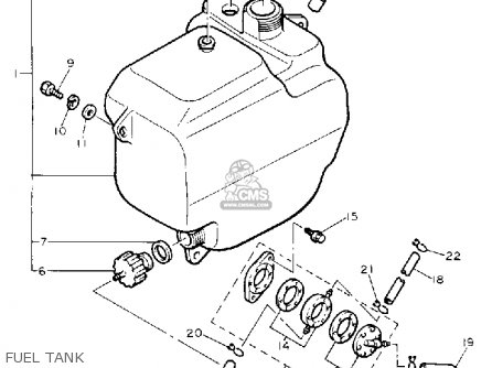 Yamaha G8 Engine Yamaha G2 Engine Wiring Diagram ~ Odicis