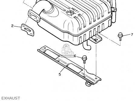 Kenworth Exhaust System Diagram, Kenworth, Free Engine