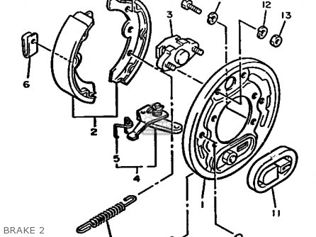 Yamaha G9-AG 1991 parts lists and schematics