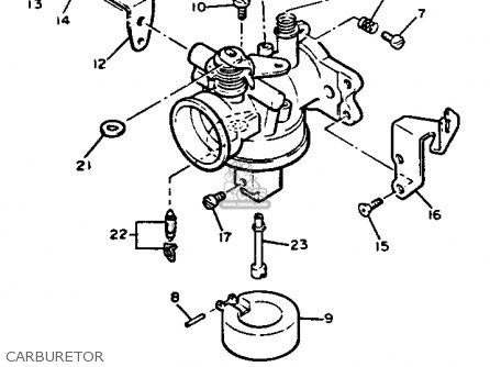 yamaha golf cars g9 gas wiring  center wiring diagram