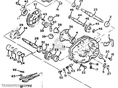 2 Cylinder Cushman Truckster Wiring Diagram