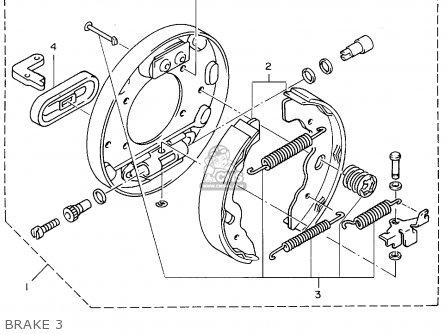 Yamaha G8 Electric Golf C Wiring Diagram, Yamaha, Free