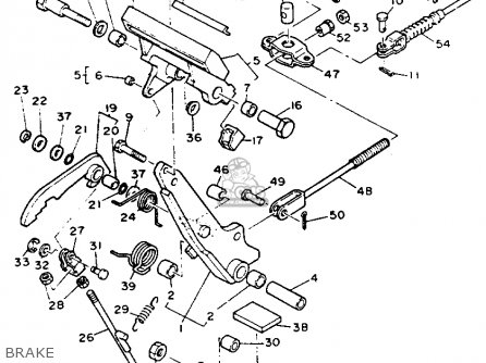 Yamaha G9-EH2 1992 parts lists and schematics