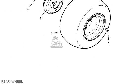 Yamaha G9-EK 1994 parts lists and schematics