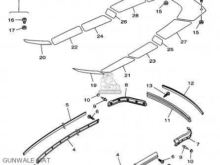 Yamaha Motor Gp Yamaha Tf Wiring Diagram ~ Odicis