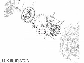 Yamaha GPD125-A 2015 2DS1 EUROPE 1P2DS-300E1 parts lists
