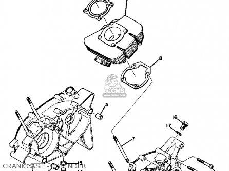 Wiring Diagram Yamaha Scorpio