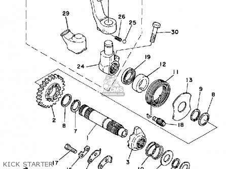 Jeep Cj5 Ignition Wiring Diagram Ford Alternator External