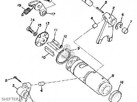 1971 Yamaha Jt1 Wiring Schematic