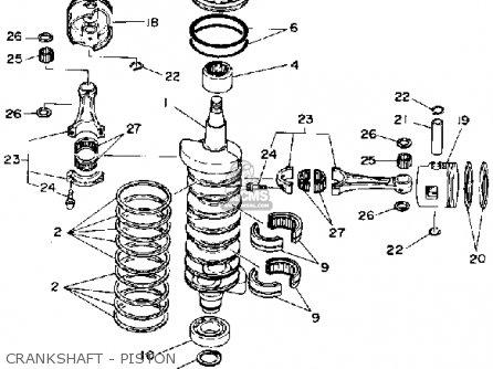 Yamaha L150/L200ETD 1990 parts lists and schematics