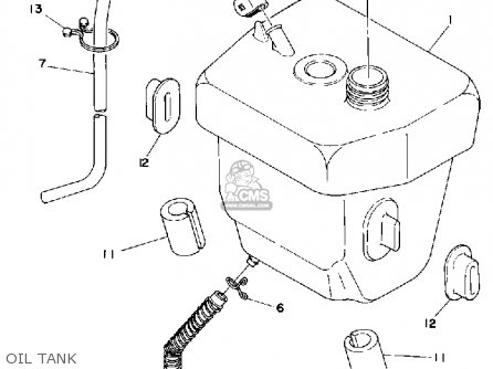 Roketa Wiring Diagram