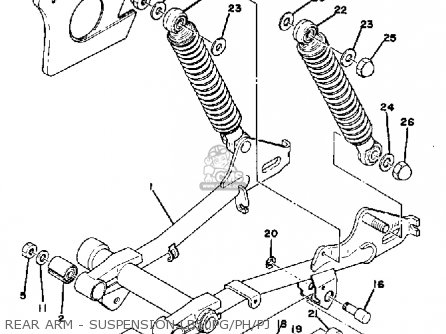 Yamaha Rd200 Wiring Diagram Free Download Schematic