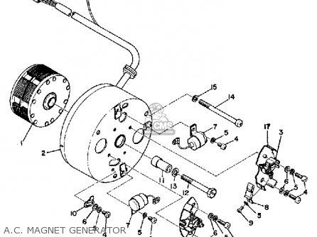 Yamaha Ls2 Wiring Diagram
