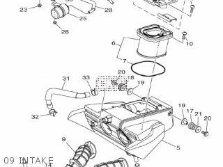 Yamaha MT07A 2016 1XBH EUROPE 1R1XB-300E1 parts lists and
