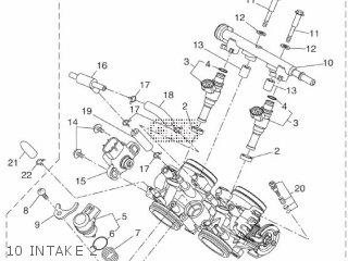 Yamaha MT07A MT-07 ABS 2017 BU21 EUROPE 1SBU2-300E1 parts