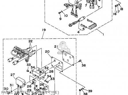 Yamaha Outboard Engine Hour Meter, Yamaha, Free Engine