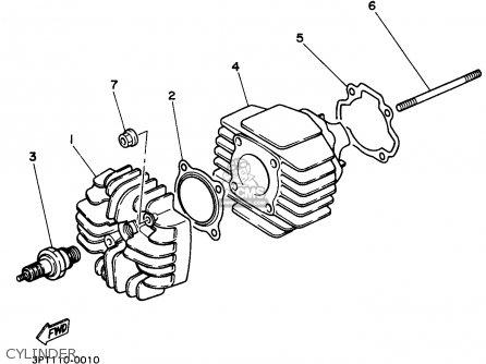 Wiring Diagram Honda K 5 Z50