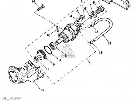 Kawasaki Kz440 Wiring Diagram 1980 1982 1982 Kz1300 Wiring