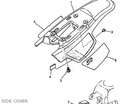 Diagram Ford 7 3 Fuel File Gm77745