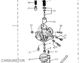 Yamaha PW50 1997 3PTP DENMARK 273PT-300E1 parts lists and