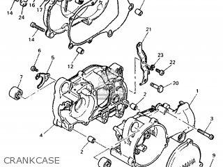 Yamaha PW50 1997 3PTP GREECE 273PT-300E1 parts lists and