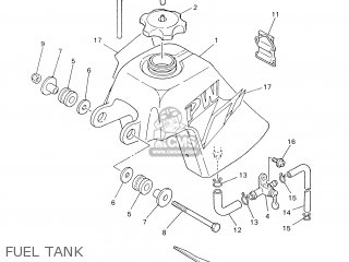Yamaha PW50 2002 5PG4 SOUTH AFRICA 1A5PG-300E1 parts lists