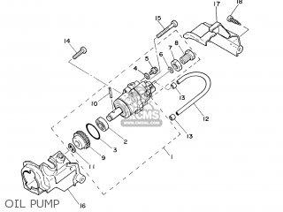 Yamaha PW50 2004 5PG8 ENGLAND 1C5PG-300E1 parts lists and