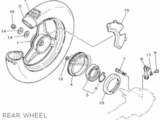 Yamaha PW50 2019 2SAH EUROPE 1U2SA-300E1 parts lists and