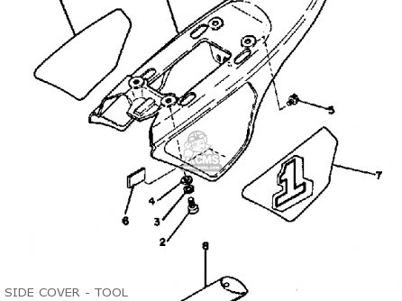 2 Stroke Outboard Wiring Diagram 2 Stroke Ignition Diagram