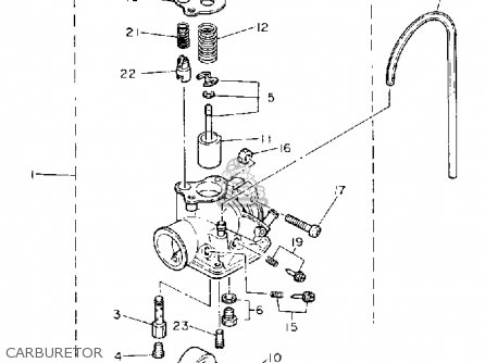 yamaha aerox wiring diagram for kenwood wr400 dirt bikes ~ elsalvadorla