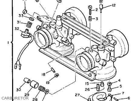 2007 Yamaha Phazer Wiring Diagram